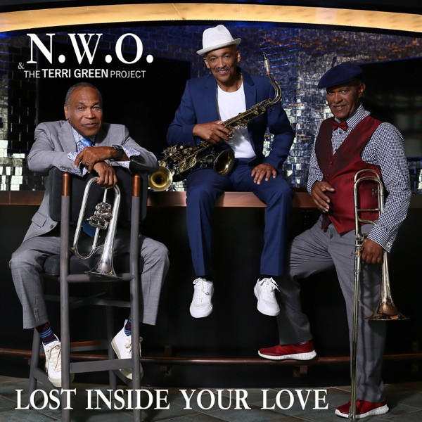 N.W.O & The Terri Green Project - Lost Inside Your Love