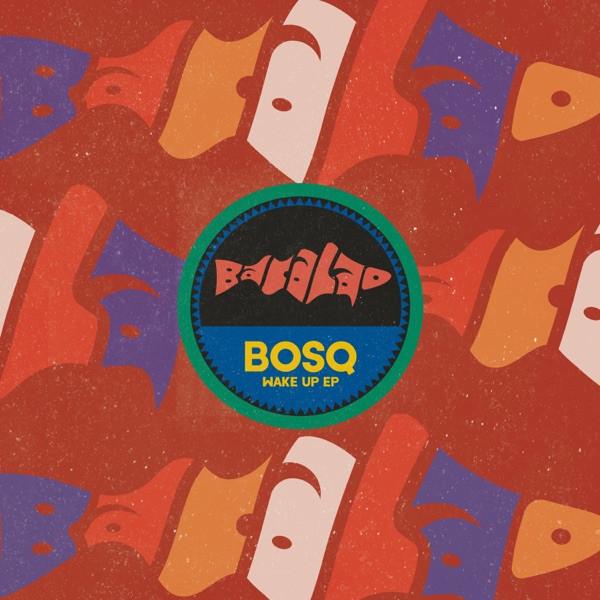 Bosq - Mambue (feat. Justo Valdez & Evan Laflamme)