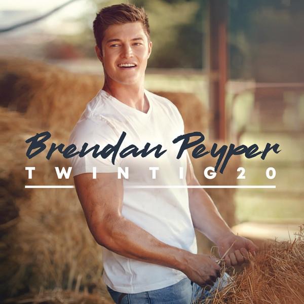 Brendan Peyper - Sterk soos 'n leeu