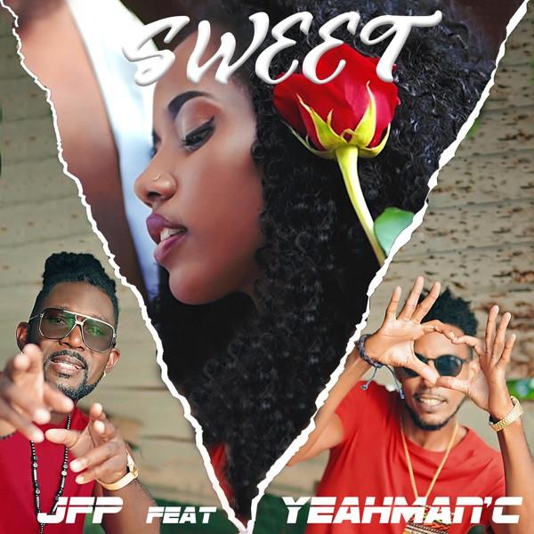 JFP - Sweet feat Yeahman'C