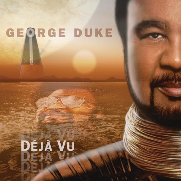 George Duke - Stupid Is As Stupid Does