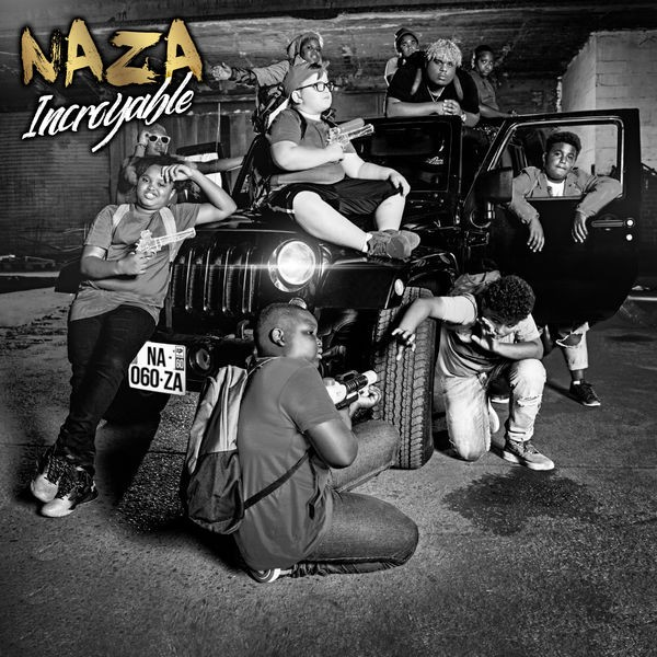 Naza - Pas demain