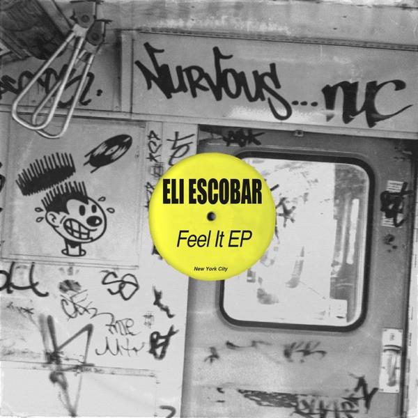 Eli Escobar - Drifting (Main Mix)