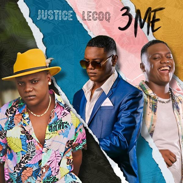 Justice - Soley Pou Leve