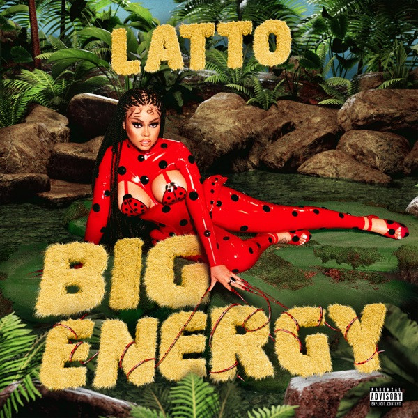 Latto - Big Energy