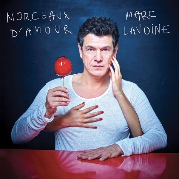 Marc Lavoine - Morceaux d'Amour