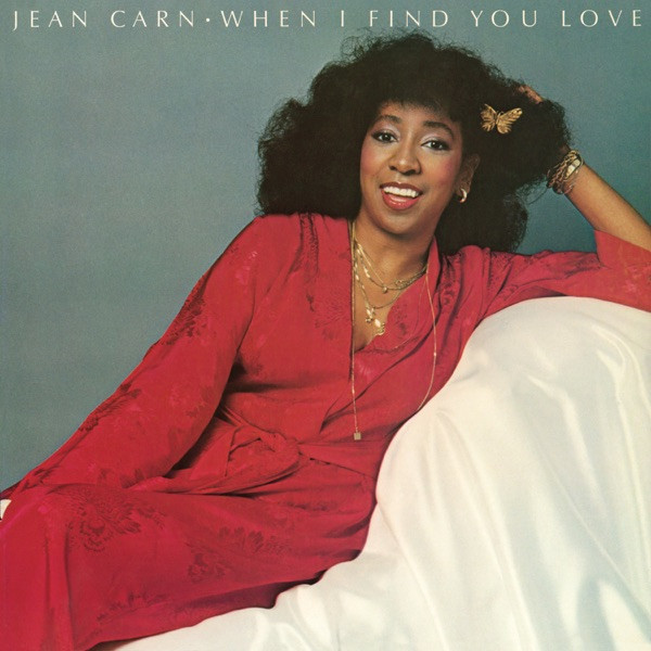 Jean Carn - What's On Your Mind