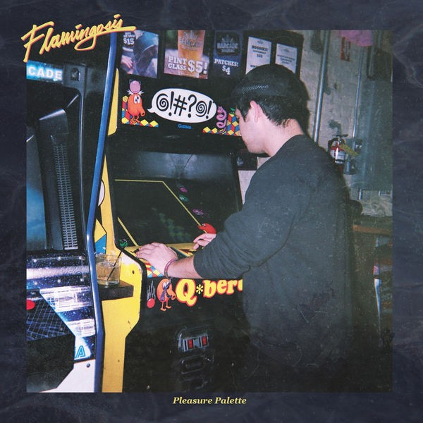 Flamingosis - Flamingosis - Breezy (Ft. Mtbrd).mp3