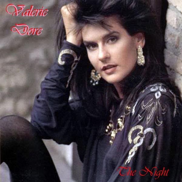 Valerie Dore - The Night