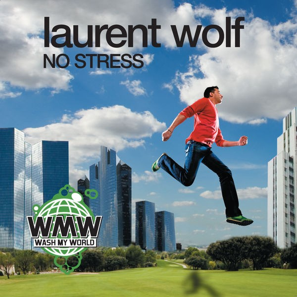 No Stress - Radio Edit