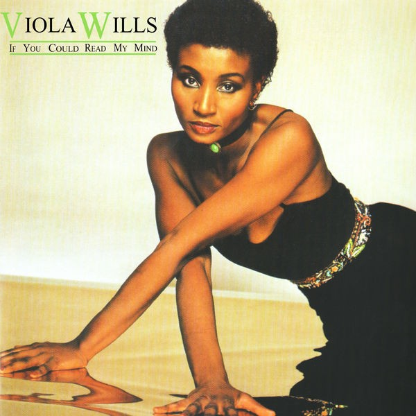 DJSpeedo Now Playing Viola Wills - If You Could Read My Mind