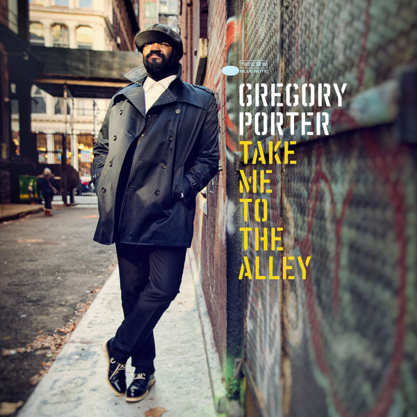 Gregory Porter - Don't loose your steam