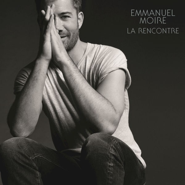 Emmanuel Moire - Bienvenue