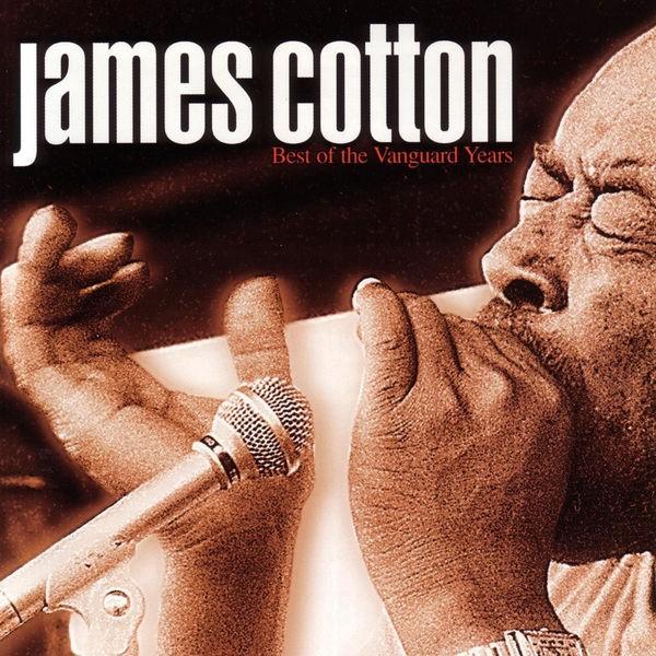 Cotton Crop Blues