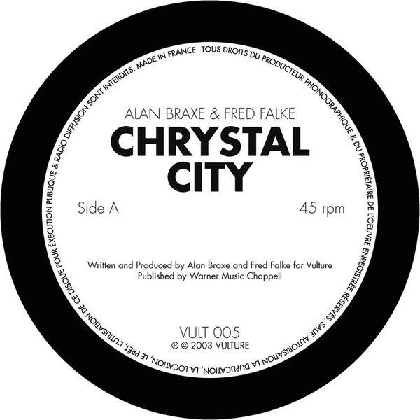 Chrystal City
