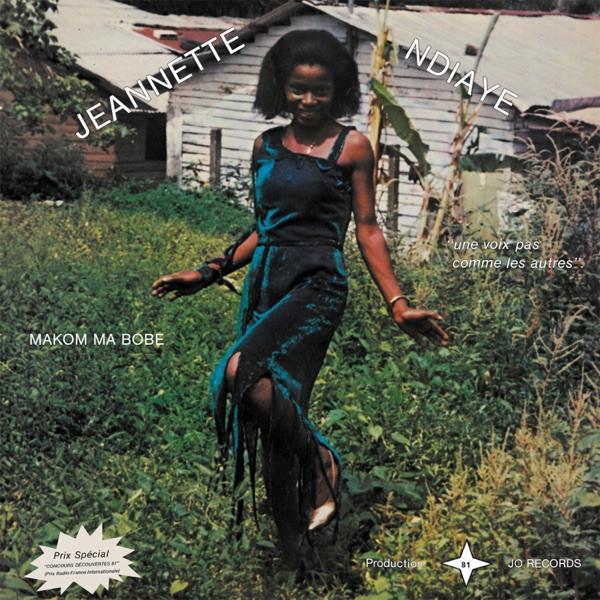 Jeannette Ndiaye - Makom Ma Bobe