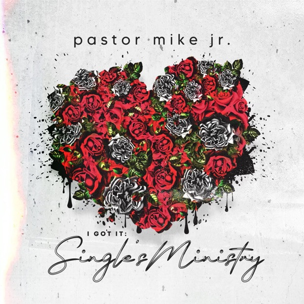 Pastor Mike Jr. - Thank You