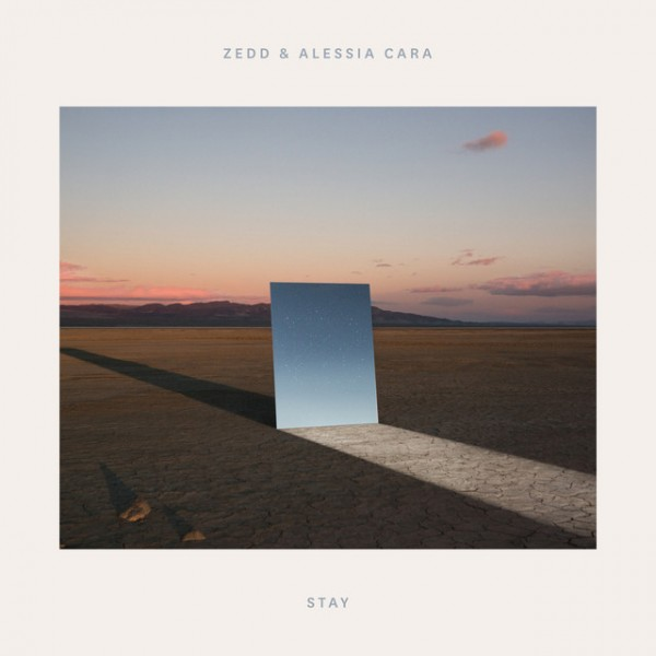 Stay (with Alessia Cara)