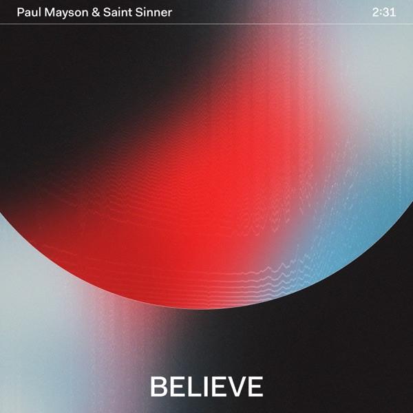 PAUL MAYSON - BELIEVE