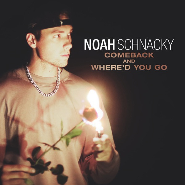 Noah Schnacky - Comeback