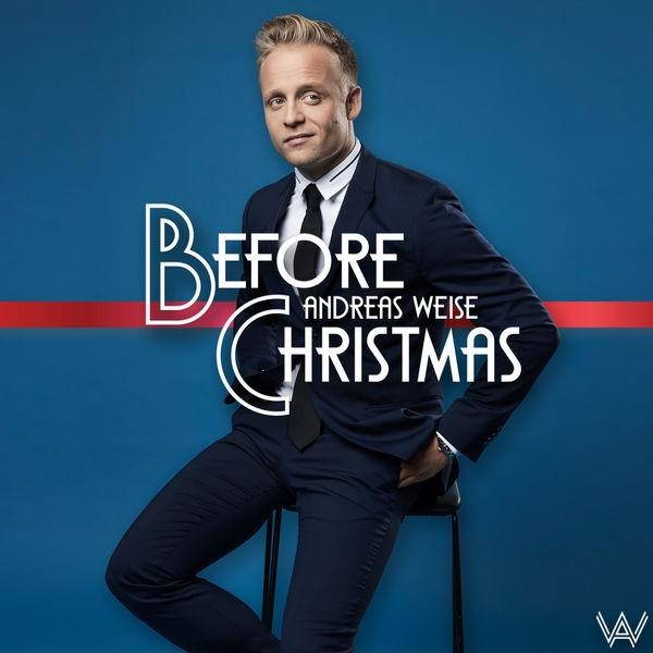 Before Christmas