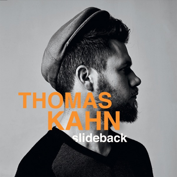 Thomas Kahn - Once Again