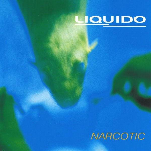 Narcotic - Radio Edit