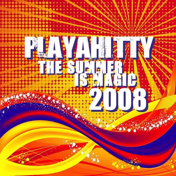 The Summer Is Magic 2008 - John Marks Radio Edit