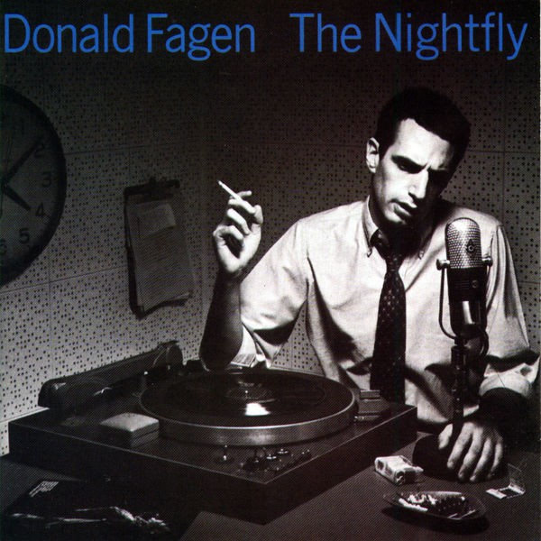 DONALD FAGEN - IGNY WHAT A BEAUTIFUL WORLD
