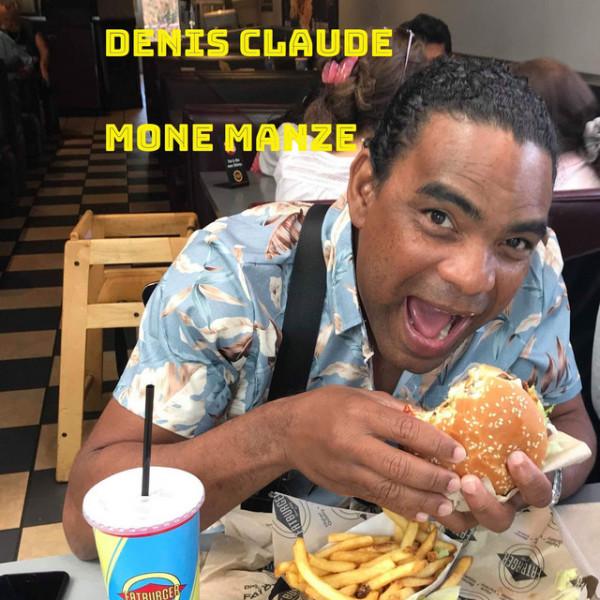 Denis-Claude Gaspard - Mone Manze