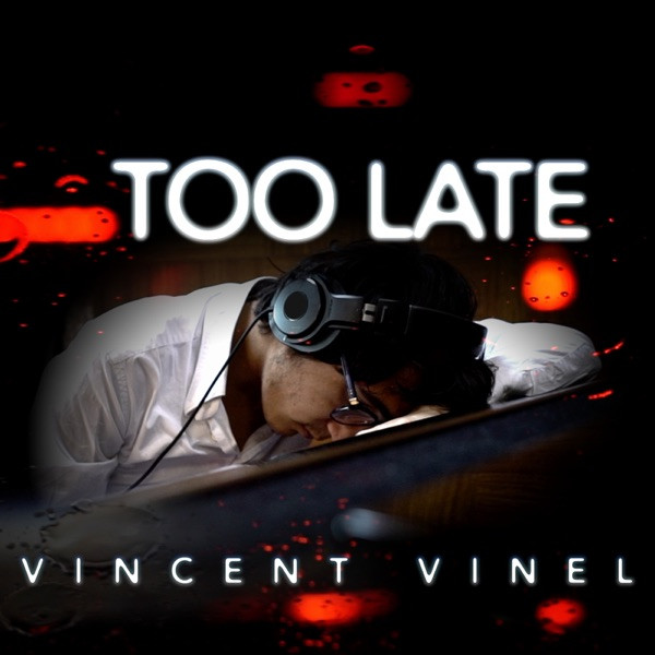Vincent Vinel - TOO LATE