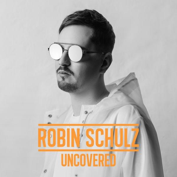 Robin Schulz & James Blunt - OK (feat. James Blunt)