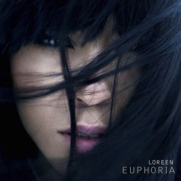 Euphoria (Alex Moreno Remix Radio Edit)