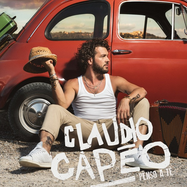 CLAUDIO CAPÉO - Mamma