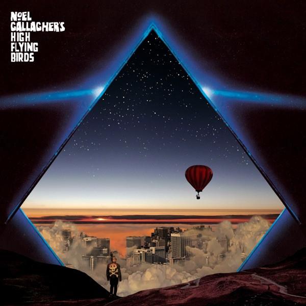 Noel Gallagher - Wandering Star