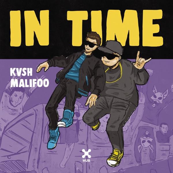 KVSH, Malifoo - In Time