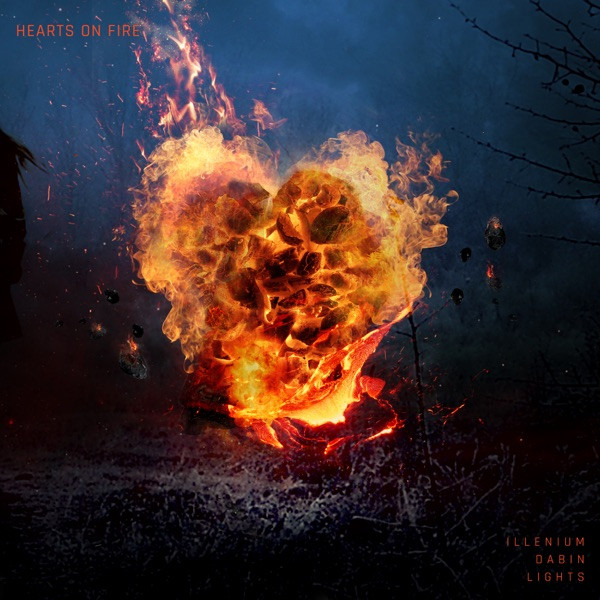 ILLENIUM - Hearts on Fire