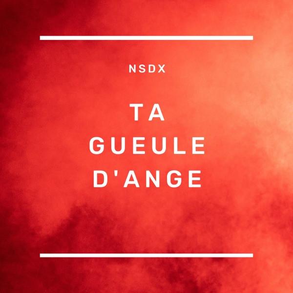 NSDX - Ta Gueule d'Ange
