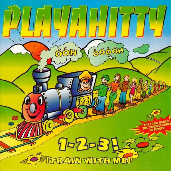 1-2-3! (Train With Me) - Radio Mix