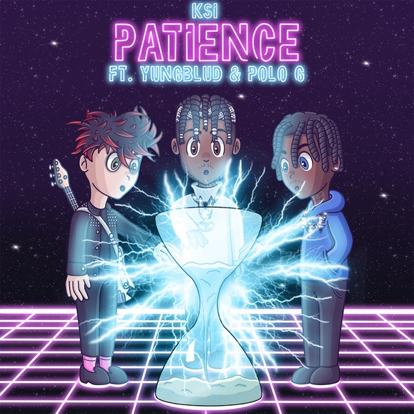 KSI feat. Yungblud and Polo G - Patience