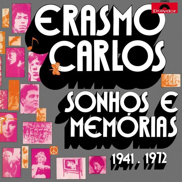 Erasmo Carlos - Mane Joao