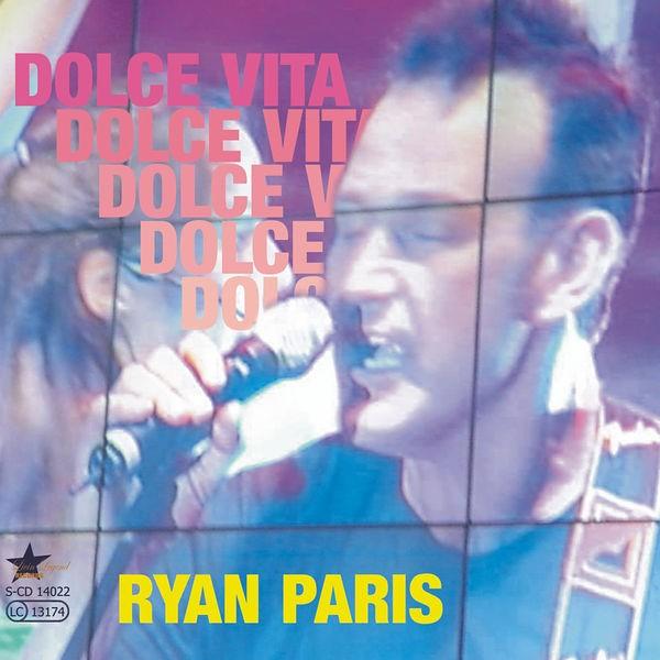 Ryan Paris & MixCoast - Dolce Vita