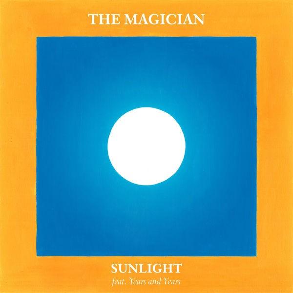 Sunlight (feat. Years and Years) - Radio Edit