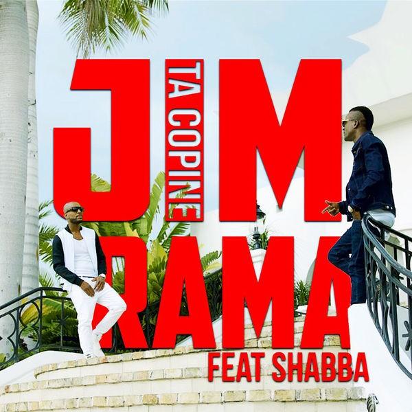 JIM RAMA FEAT SHABBA - TA COPINE