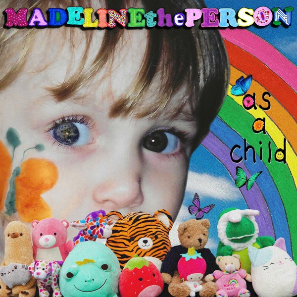 Madeline The Person - As a Child