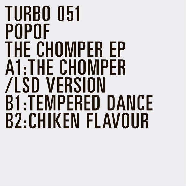 The Chomper (LSD Version)