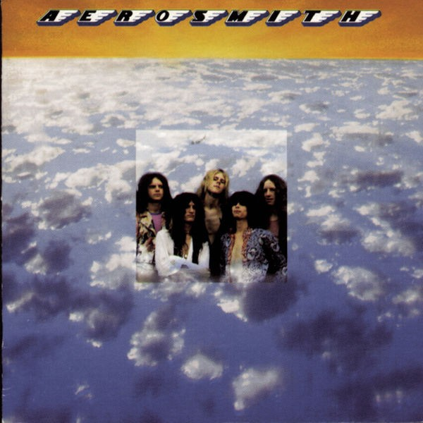 Aerosmith - Movin' Out