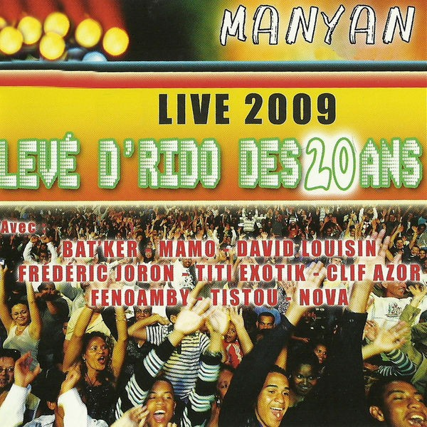 Mariage (feat. Manyan)