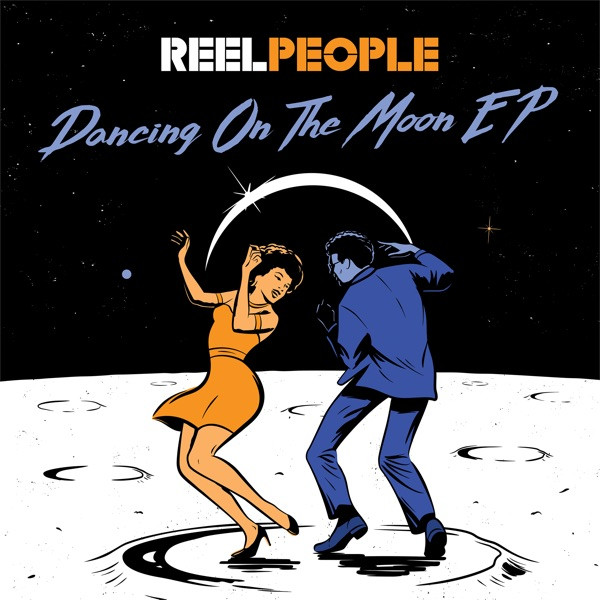 Reel People feat. Eric Roberson - Save A Lil Love