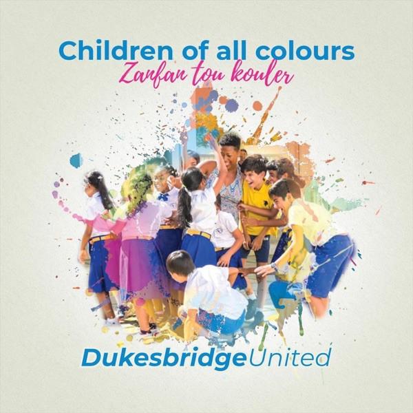 Dukesbridge United - Children Of All Colours